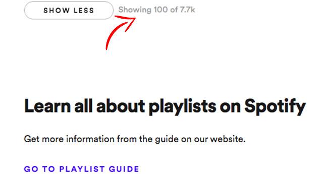 spotify-playlists